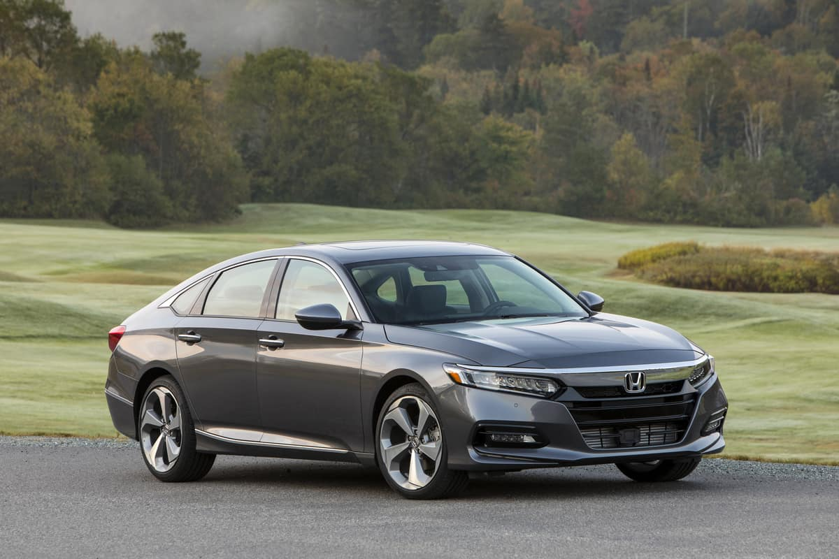 Three Honda Models Top KBB's Favorite New Cars of 2018