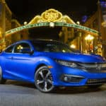 Which Honda Models are the Coolest New Cars Under $20,000