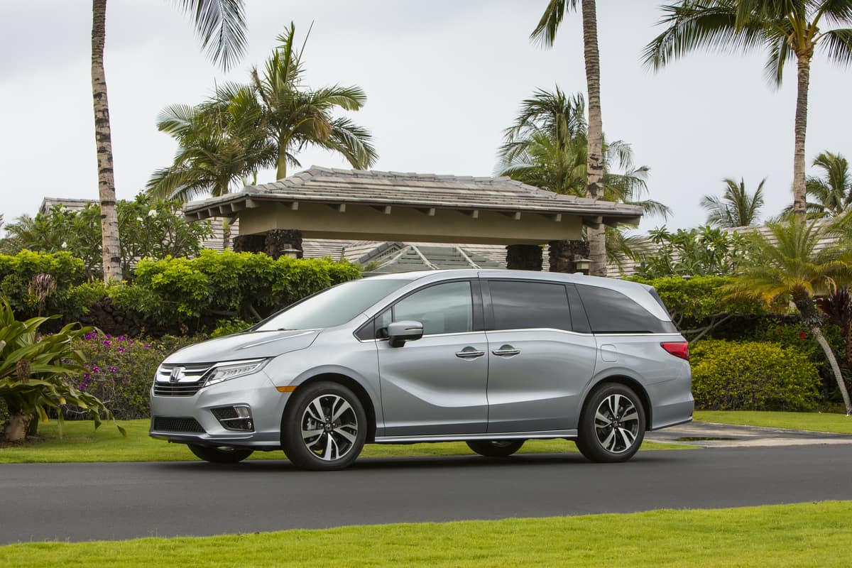 Which Honda Models Should My Family Buy?