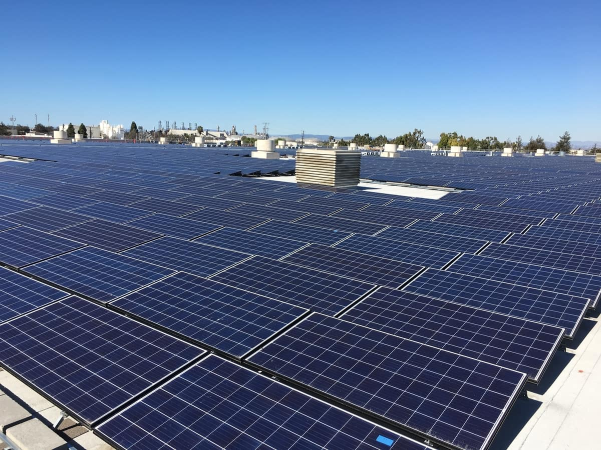 Honda Commits to the Environment By Installing On-Site Solar Arrays in California