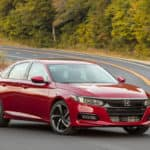 Honda Impresses in J.D. Power & Associates APEAL Award