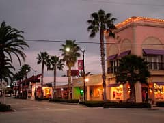 Places to Drive in Venice FL - A fun weekend trip!