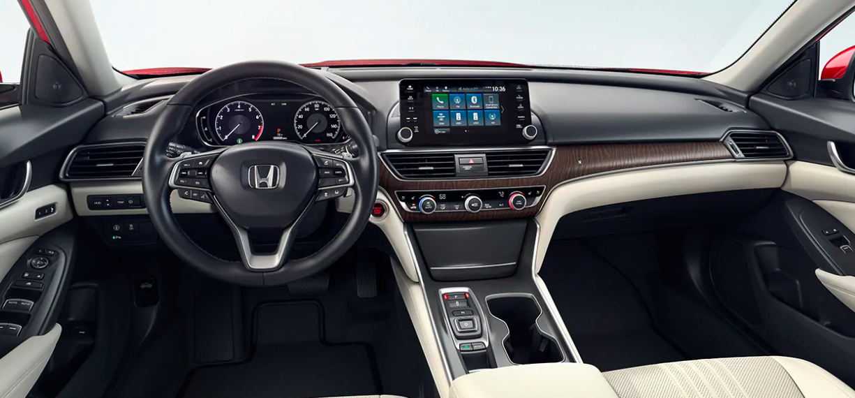 How to Use and Set the Cruise Control in the 2018 Honda Accord