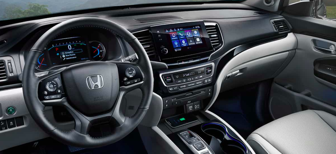 How to Use and Set the Cruise Control in the 2018 Honda Pilot