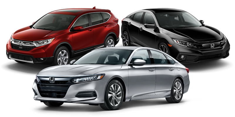 Want to Buy a 2019 Honda? The Models Available Today ...
