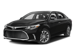 Toyota_Avalon1