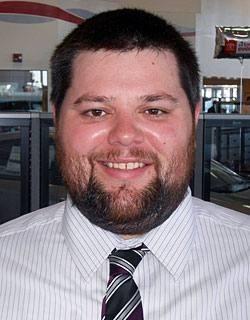 Bryan Holfeltz