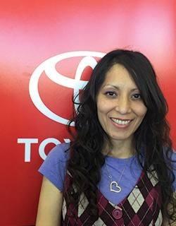 Griselda Zurita
