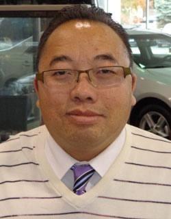 Tony Chan-Yaj