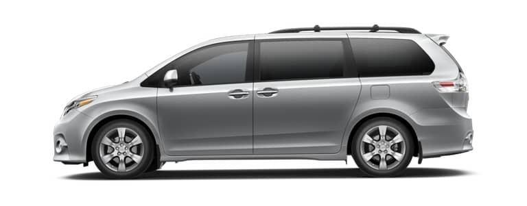 42055ebffb0 2017 Toyota Sienna Price   Features