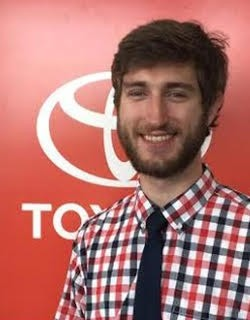 Zach Bodart