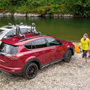 2018 Toyota RAV4 Lakeside