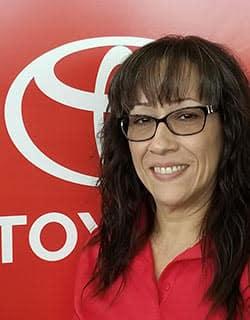 Mayra Santini