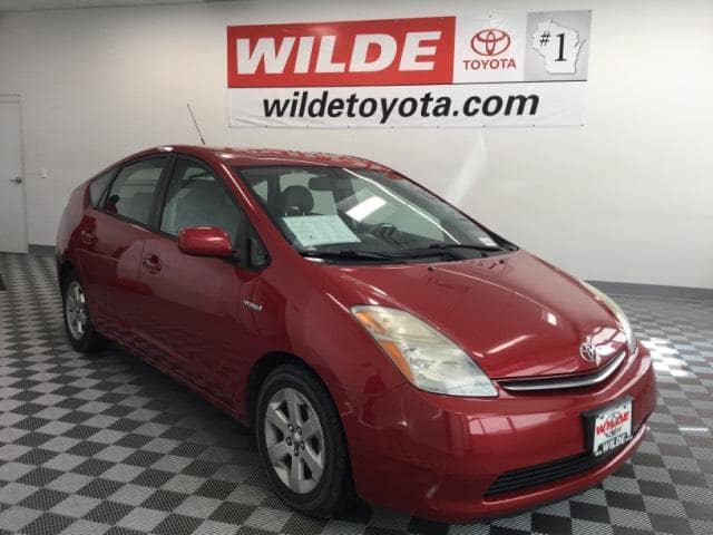 Pre-Owned 2006 Toyota Prius 5dr HB