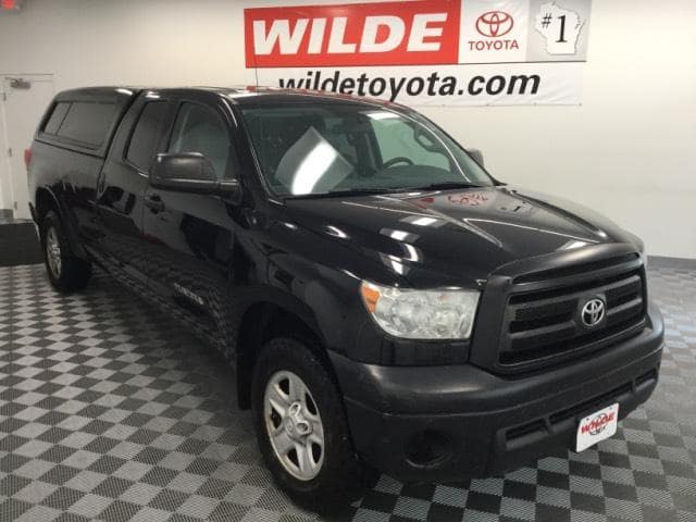Pre-Owned 2010 Toyota Tundra