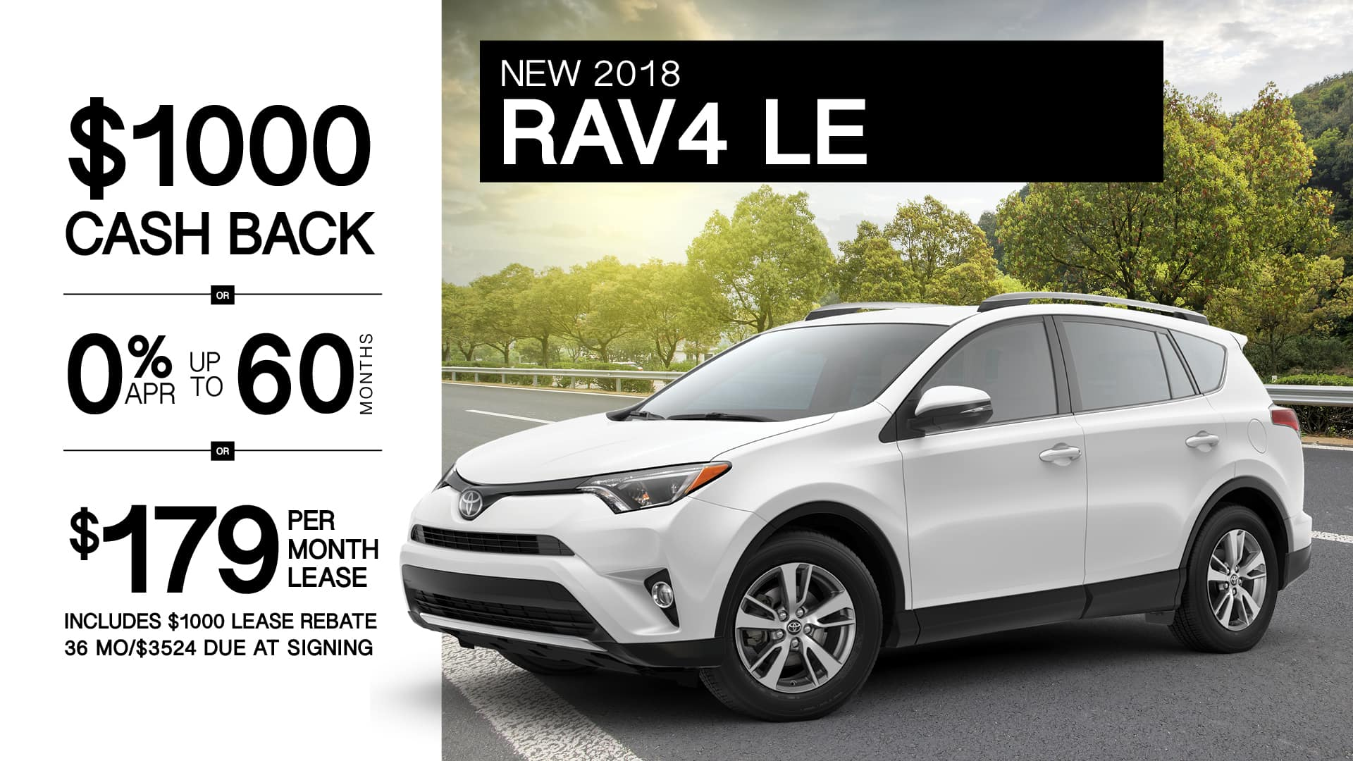 finance new incentives toyota lease rav htm offers freehold nj