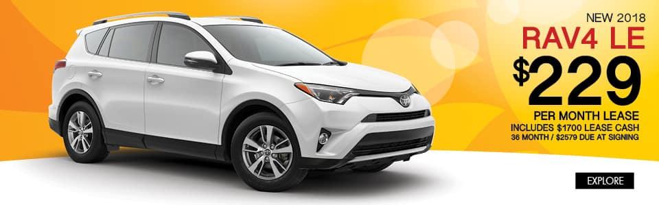 Wilde Toyota | Toyota Dealer In West Allis, WI