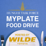 Help Wilde Toyota Feed the Hungry in Milwaukee