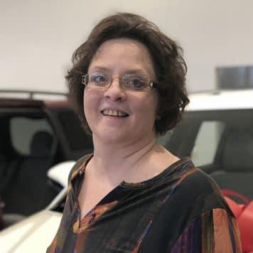 Julie Halvorson