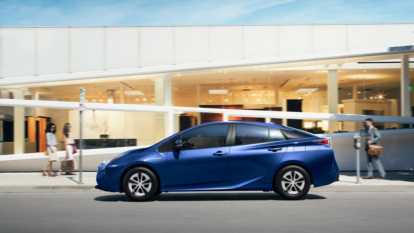 How to Jump Start a Toyota Prius - and how long you should