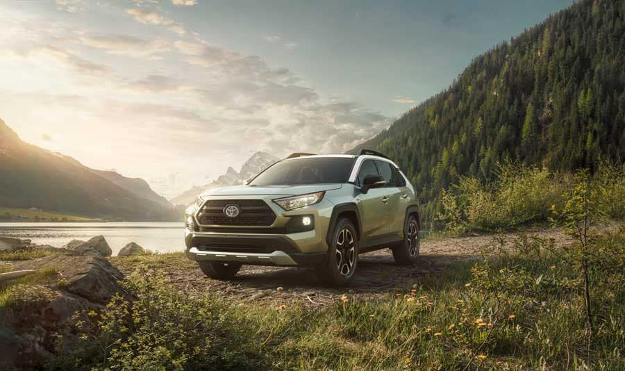 Why a Toyota SUV Should Be Your First Choice | Wilde Toyota