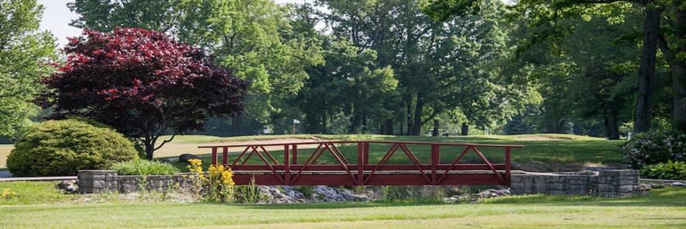 Crawfordsville Golf Course
