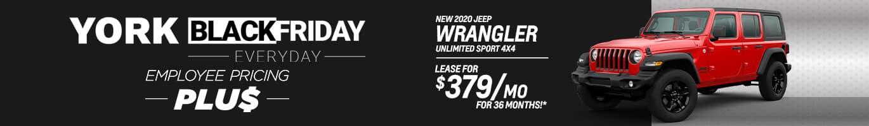 New Jeep Wrangler Inventory near Danville, Illinois