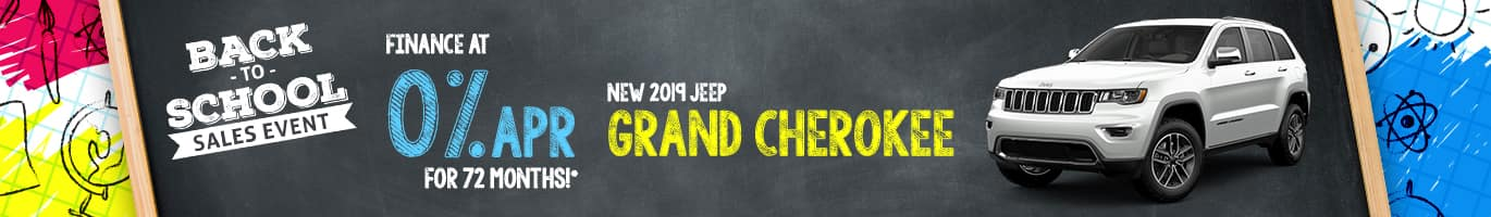 Jeep Grand Cherokee Inventory near Greencastle, Indiana