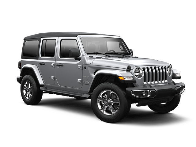 2021 JEEP WRANGLER near Plainfield, Indiana