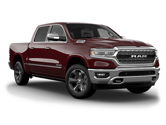 2021 Ram 1500 near Plainfield, Indiana