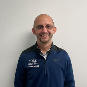Toby Kohl